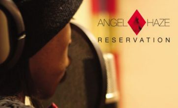 Angel Haze's Reservation marks her as a talent with promise