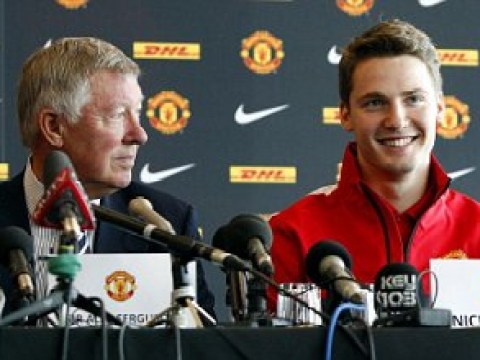 'Disillusioned' Nick Powell's future in doubt at Manchester United – report