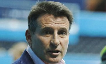 Seb Coe: London 2012 security has not been compromised by G4S saga