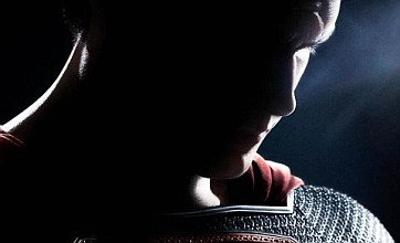 Superman: Man Of Steel poster unveiled at Comic-Con