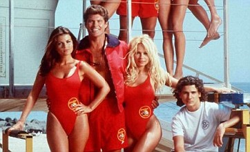 David Hasselhoff to play himself in Baywatch film as Bieber linked to role