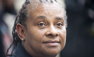 Doreen Lawrence among torchbearers for Olympic flame's London finale