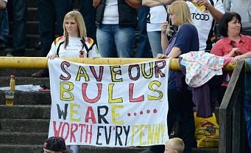 Leeds Rhinos offer ticket cash lifeline to struggling rivals Bradford Bulls