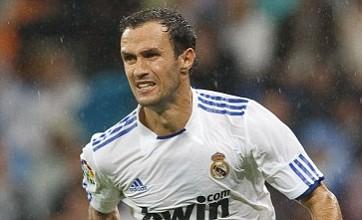Ricardo Carvalho closer to Tottenham transfer after Real Madrid snub