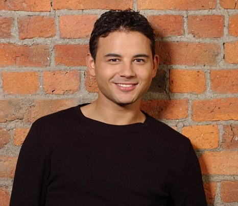 Ryan Thomas, Jason Grimshaw
