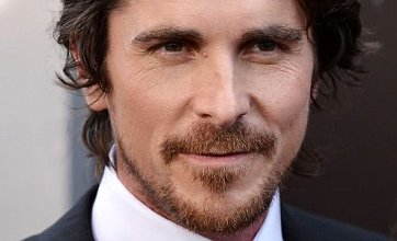 The Dark Knight Rises star Christian Bale: I want to go out on top