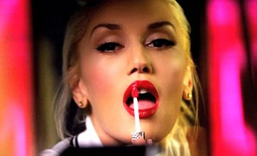 Gwen Stefani looks better than ever in No Doubt's new video Settle Down
