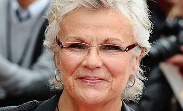 Julie Walters blasts TV talent shows for 'exploiting' contestants