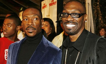 Charlie Murphy: I wasn't happy being one of Eddie's troops – I'm a general