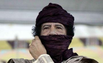 YouTube video shows rebels mocking Gaddafi's corpse