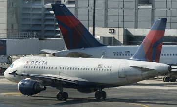 Needles found in sandwiches on US Delta Air Lines flights