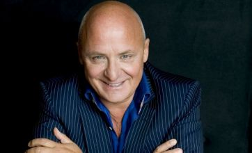 Aldo Zilli: I can relate to Basil Fawlty's frustration – I deal with Manuels often