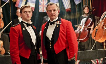 Downton Abbey, Luther and Sherlock lead British charge at 2012 Emmys