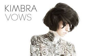 Kimbra's Vows is an inventive and appealingly hummable debut
