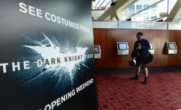 Christopher Nolan's 'profound sorrow' over Dark Knight Rises shootings