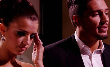 TOWIE set for explosive start as Lucy Mecklenburgh confronts Sam Faiers