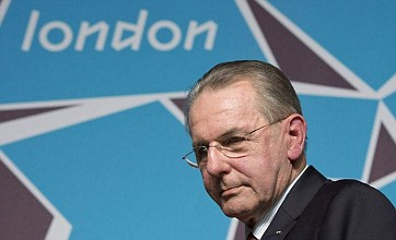 IOC chief rules out Munich massacre memorial at London 2012 opening