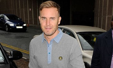 Gary Barlow to perform with five remaining finalists on Superstar