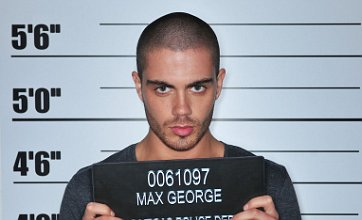 Max George reveals anguish over sex texts during Michelle Keegan romance