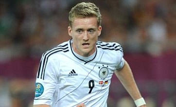 Andre Schurrle keen to force through Chelsea transfer