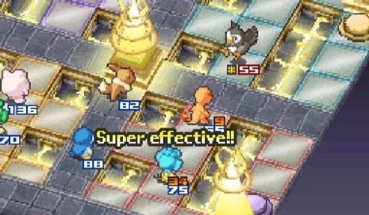 Pokémon Conquest (DS) – gotta subjugate 'em all!