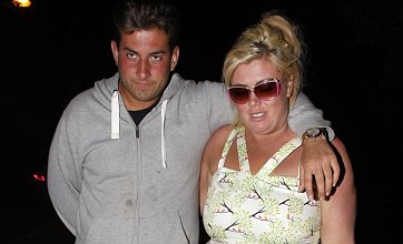 Gemma admits to first having sex with Arg in Marbella to the Backstreet Boys