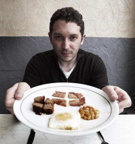 Jon Richardson: A Little Bit OCD