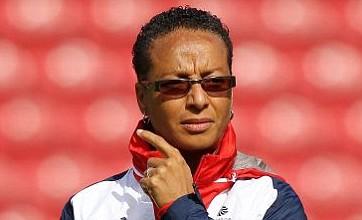 Team GB women's football to kick off start of London 2012 Olympics