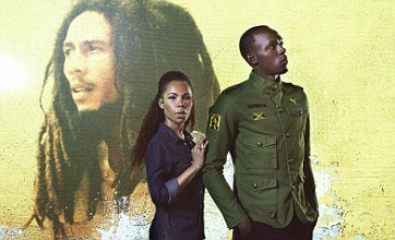 Cedella Marley: Usain Bolt is a wonderful specimen of man