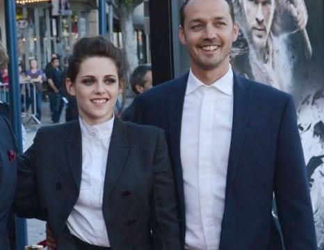Kristen Stewart 'tried to rekindle Rupert Sanders romance after Liberty Ross divorce'