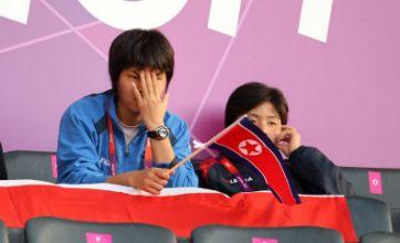 North Korea flag blunder 'honest mistake', says David Cameron