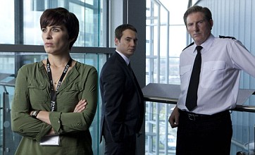 Line Of Duty gets second series from BBC after ratings success