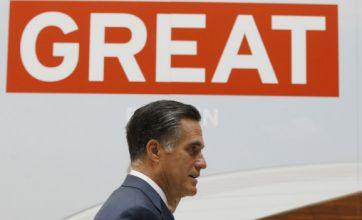 David Cameron hits back at Mitt Romney's London 2012 Olympics doubts
