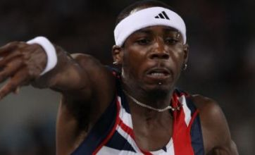 British Olympic Association insists there's no rift with Phillips Idowu