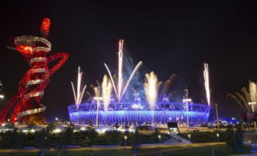 'Long queues' warning as 80,000 head for Olympic opening ceremony
