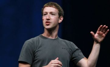 Mark Zuckerberg rejects Facebook smartphone plans as shares plunge