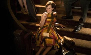 Matthew Weiner confirms Peggy Olson's Mad Men return