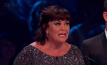 Dawn French eyed for more ITV shows after Superstar stint