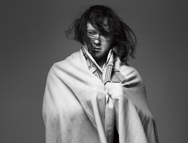 Antony Hegarty is curating the Meltdown Arts festival on London's Southbank