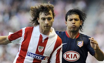 Liverpool keen on Athletic Bilbao's Fernando Amorebieta