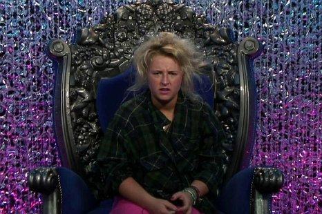 Caroline Wharram, Big Brother
