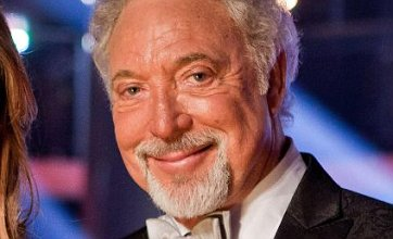 Tom Jones cancels BT London Live gig due to illness, Will Young steps in