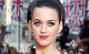 Katy Perry puts Robert Ackroyd behind her on date with John Mayer