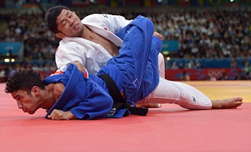 Judo athletes become first Brits to be eliminated from London 2012