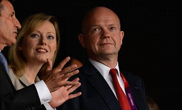 William Hague 'disappointed' by failure of arms trade treaty talks