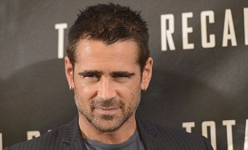 Colin Farrell praises drug-free life as 'boring but brilliant'