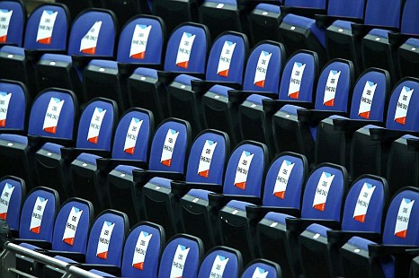 Looks can deceive yet empty seats embarrass over-accommodating Olympic chiefs