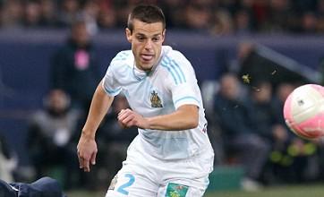 Chelsea's Cesar Azpilicueta bid knocked back by Marseille