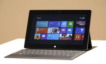 Microsoft to release Surface tablet on October 26 along with Windows 8