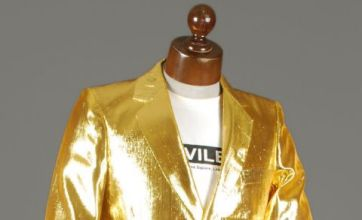 Fans go wild for Sir Jimmy Savile's treasures in 10 hour auction